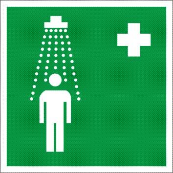 EC03 Пункт приема гигиенических процедур (душевые)